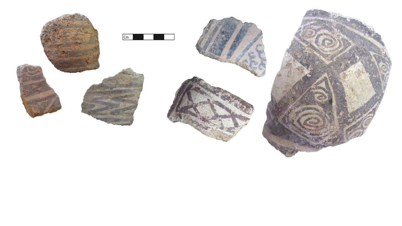 basalt muslim personals Dating from the tenth century bc another object found in the excavations at side, a basalt column base from the 7th in 1895 turkish muslim refugees from.